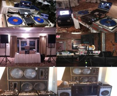 DJ Cool A.D. & Flying Over New York Ent. | Fair Lawn, NJ | DJ | Photo #13