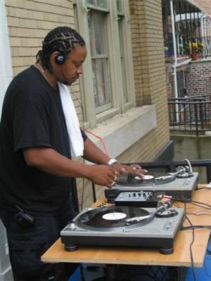 DJ Cool A.D. & Flying Over New York Ent. | Fair Lawn, NJ | DJ | Photo #15