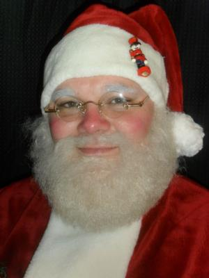 Party Pals of Omaha | Omaha, NE | Santa Claus | Photo #1