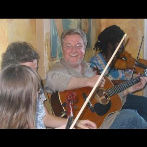 Richard Gee - Celtic/Irish Singer and Guitarist - Irish Singer - Golden, CO