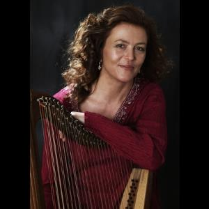 Zoe Vandermeer, Singing Celtic & Classical Harpist - Harpist - New Milford, CT