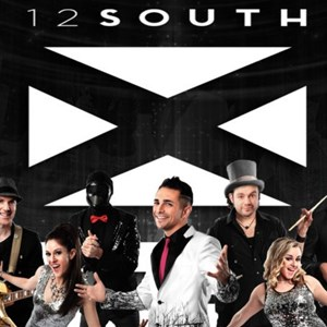 Nashville, TN Dance Band | 12 South Band