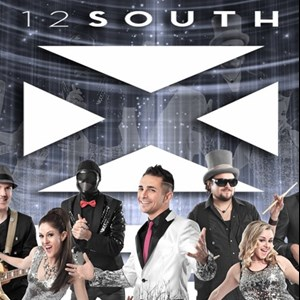 Ethridge 80s Band | 12 South Band