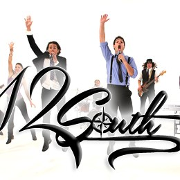 South Dakota 80s Band | 12 South Band