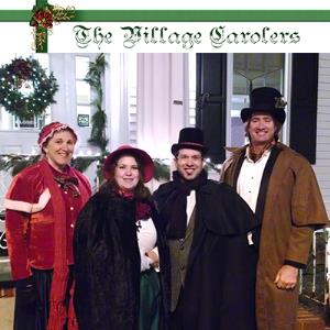 Concord Christmas Caroler | TheVillageCarolers