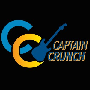 Anchorage Rock Band | Captain Crunch