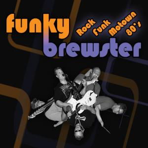 Columbus Variety Band | Funky Brewster