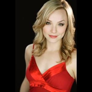 New York City Broadway Singer | Sarah Parnicky