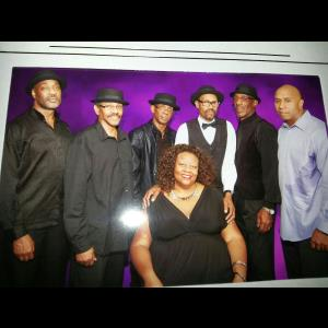 Washington R&B Band | Jazz Synergy