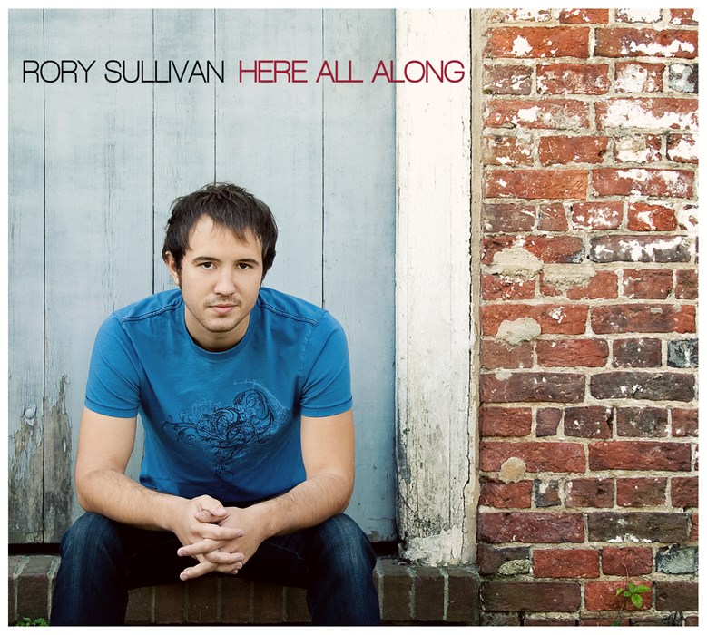 "Debut Album, ""Here All Along"", 2009"