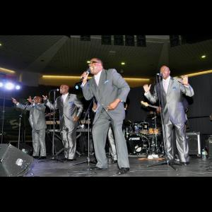 The New Christianaires - Gospel Band - Baton Rouge, LA