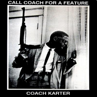 Coach Karter | Monroe, LA | Rap Singer | Photo #2