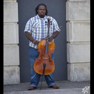 Cremaine Booker (LeRon Zamir) - Cellist - Nashville, TN