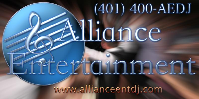 Alliance Entertainment DJ