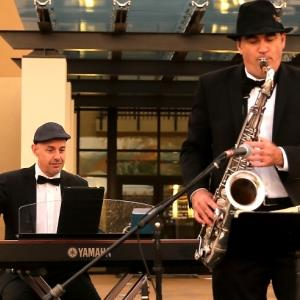 Reno Dixieland Band | Keys & Reeds Jazz Ensembles