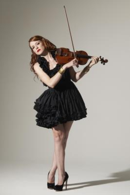 HANNAH | New York, NY | Violin | Photo #4