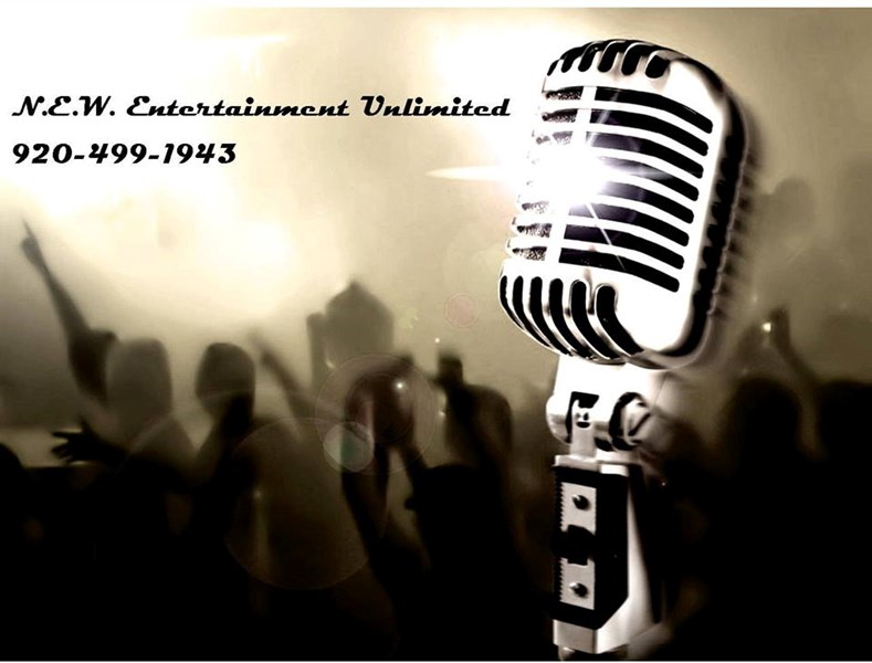 NEW Entertainment Unlimited, LLC - DJ - Green Bay, WI