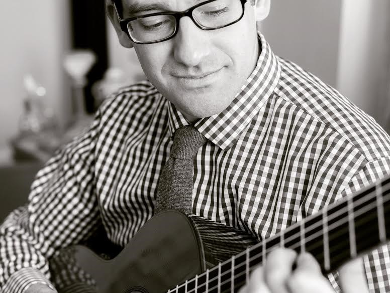 Harry Wagg - Guitarist - Ipswich, MA