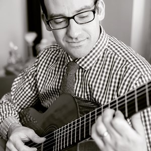 Concord Ukulele Player | Harry Wagg