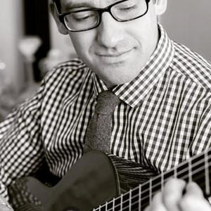 Haverhill Jazz Guitarist | Harry Wagg