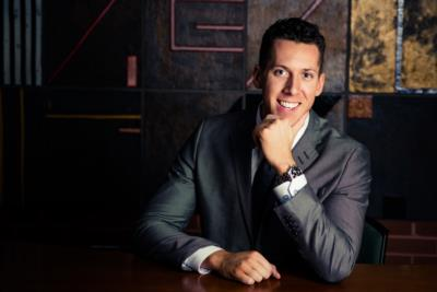 Emcee - Ryan Kristafer | New York, NY | Emcee | Photo #7
