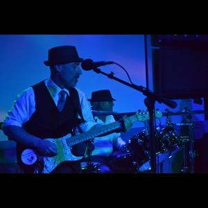 Arcola Blues Band | Bald Chicken Brown & the Midnight Bandits