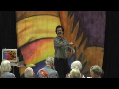 James Chartier Comic Magician | Sarasota, FL | Comedy Magician | Photo #6