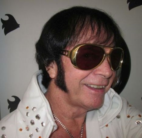 Elvis E  - Elvis Impersonator - Miami, FL