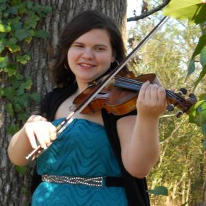 Kailey M. Collins - Violinist - Atlanta, GA