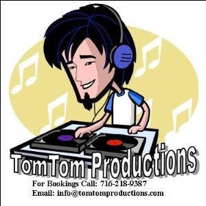 TomTom Productions - DJ - Buffalo, NY
