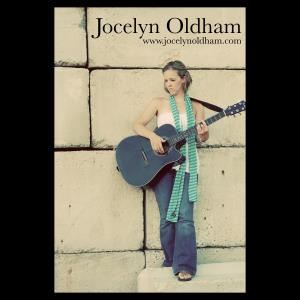 Richmond Acoustic Guitarist | Jocelyn Oldham