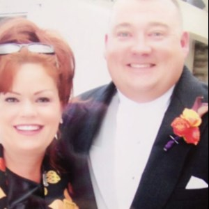 Garland Wedding Officiant | Texas Twins Events