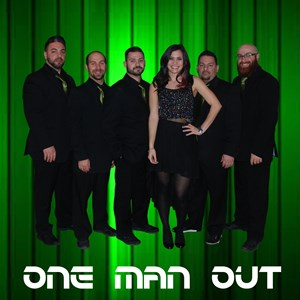 Kalamazoo Italian Band | One Man Out