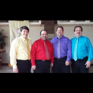Economies of Scale - Barbershop Quartet - Naperville, IL