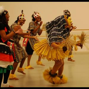 Samba Diallo & The Sacred Messengers Of Africa - Dance Group - Smyrna, GA