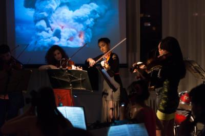 Highline String Quartet | New York, NY | String Quartet | Photo #10