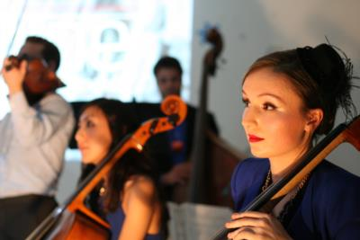 Highline String Quartet | New York, NY | String Quartet | Photo #3