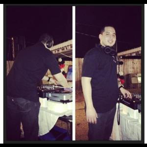 Livingston Club DJ | Dj Mateo