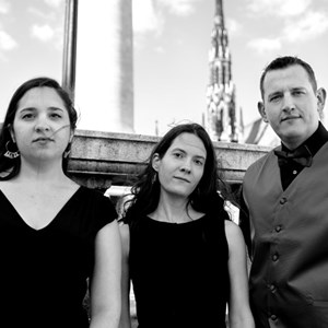 Baltimore, MD Chamber Music Trio | VentoArchi Trio