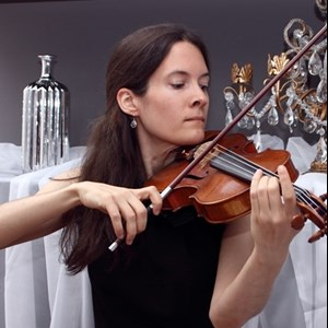 Baltimore, MD Violinist | Wedding and Event Violinist