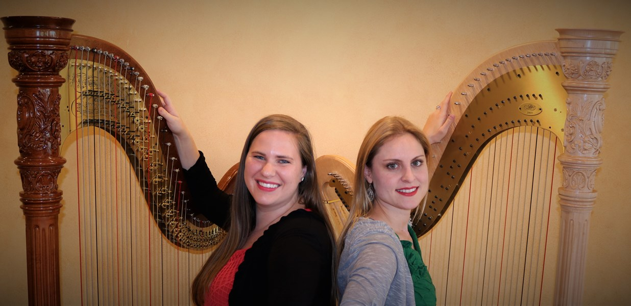 Premier Harpists of Atlanta - Harpist - Atlanta, GA