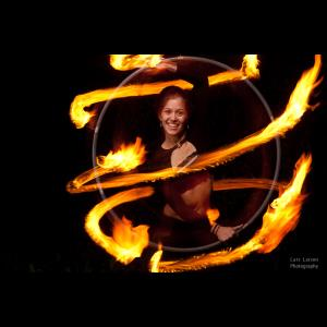 RESPLENDENT FLAMES - Fire Dancer - Virginia Beach, VA
