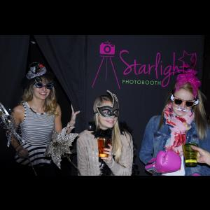 Erie Photo Booth | Starlight Photobooth