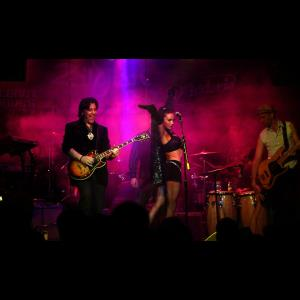 SantanaRia - Santana Tribute Band - New York, NY