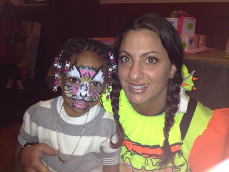 Excel  Entertain - Face Painter - Coram, NY