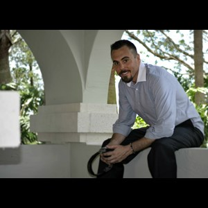 West Palm Beach Club DJ | DJ Eddie
