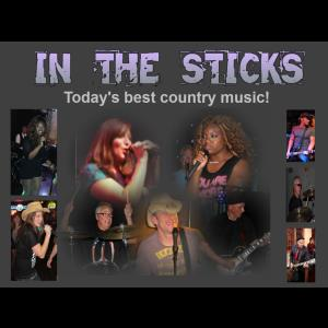 Brunswick Country Band | In The Sticks