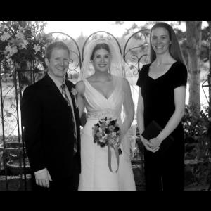 Eugene Wedding Officiant | Star Shake Minister Services