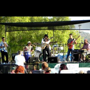 Latin A-Go-Go - Latin Band - Lemon Grove, CA
