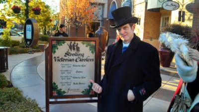 Victorian Noel | Sacramento, CA | Christmas Carolers | Photo #1